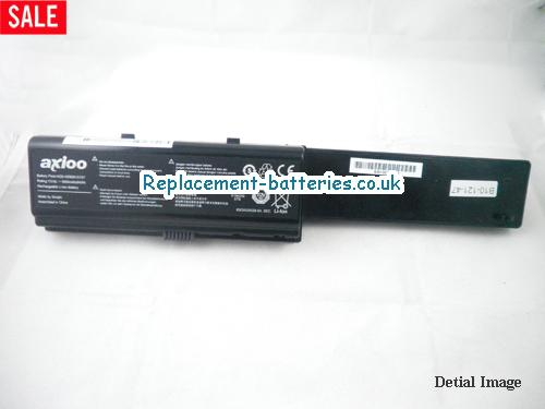 image 4 for  W20-4S5600-S1S7 laptop battery