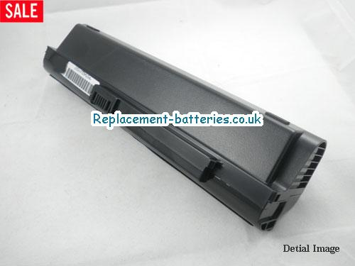 image 3 for  JOYBOOK LITE U101-LK05 laptop battery