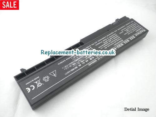image 2 for  23.20092.011 laptop battery