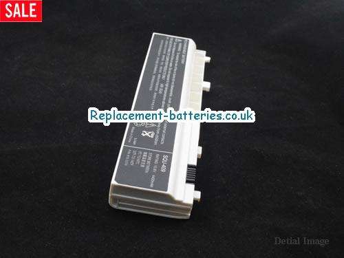 image 2 for  Benq SQU-409 JoyBook S52 JoyBook S52E JoyBook S53 JoyBook S31 JoyBook T31 Series Battery White In United Kingdom And Ireland laptop battery