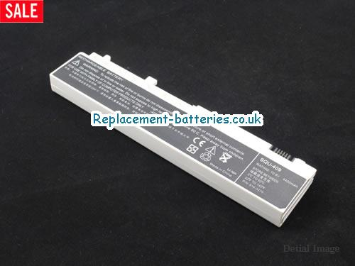 image 3 for  Benq SQU-409 JoyBook S52 JoyBook S52E JoyBook S53 JoyBook S31 JoyBook T31 Series Battery White In United Kingdom And Ireland laptop battery