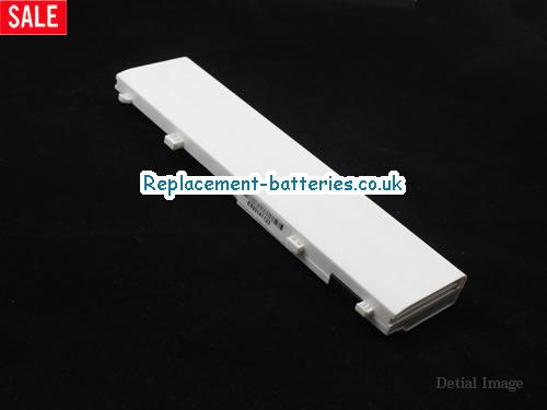 image 4 for  Benq SQU-409 JoyBook S52 JoyBook S52E JoyBook S53 JoyBook S31 JoyBook T31 Series Battery White In United Kingdom And Ireland laptop battery