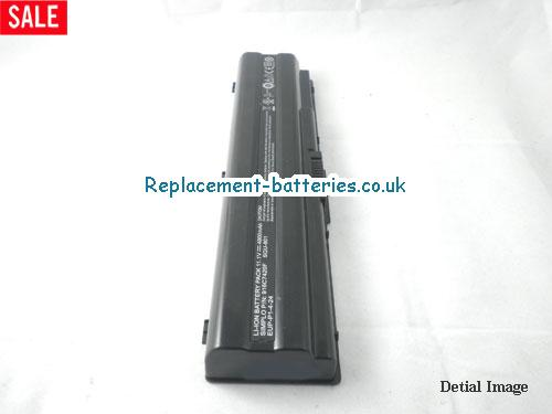 image 4 for  JOYBOOK P53-LC01 laptop battery