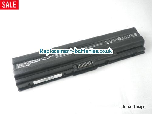 image 5 for  EUP-P1-4-24 laptop battery