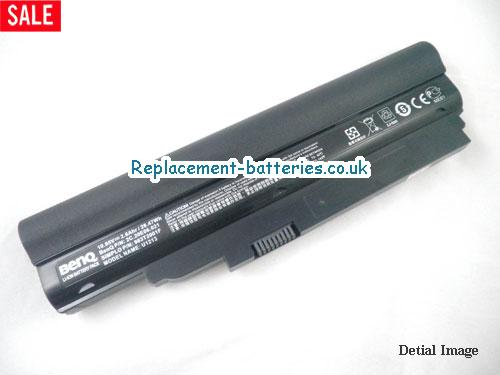 image 2 for  JOYBOOK U121 ECO laptop battery