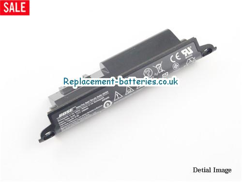 image 1 for  Genuine BOSE 330105A 330105 Battery 23wh 12.45v 2100mah In United Kingdom And Ireland laptop battery