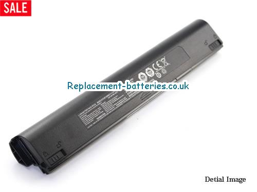 image 1 for  6-87-M110S-4DF2 laptop battery