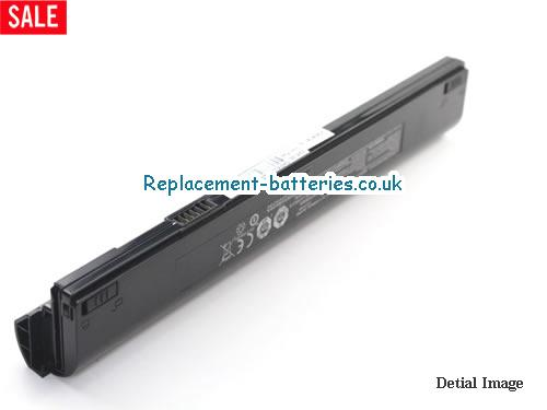 image 3 for  6-87-M110S-4DF2 laptop battery