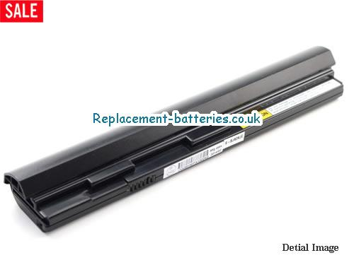 image 4 for  6-87-M110S-4DF2 laptop battery