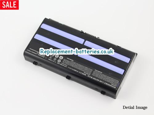 image 5 for  METABOX ALPHA N170SD laptop battery