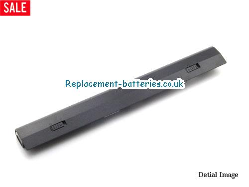 image 2 for  Genuine Clevo N750BAT-4 Battery 6-87-N750S-31C00 14.4v 31Wh In United Kingdom And Ireland laptop battery