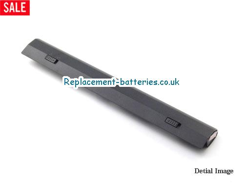 image 3 for  Genuine Clevo N750BAT-4 Battery 6-87-N750S-31C00 14.4v 31Wh In United Kingdom And Ireland laptop battery