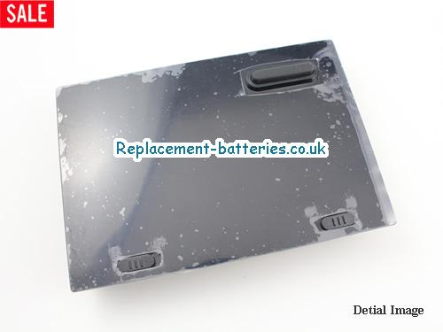 image 5 for  6-87-P180S-427 laptop battery