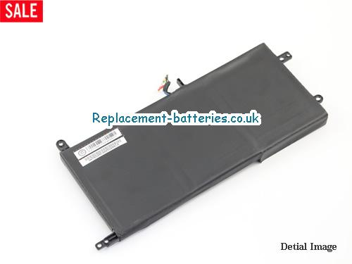image 4 for  P651SG laptop battery