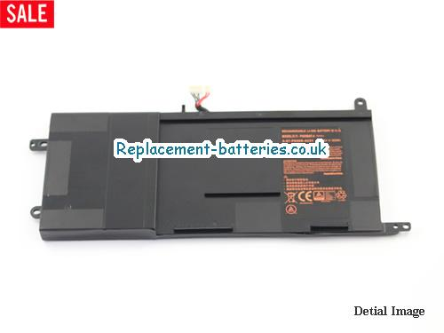 image 5 for  P651SG laptop battery