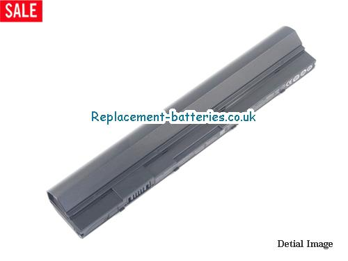 image 2 for  W510BAT-3 laptop battery