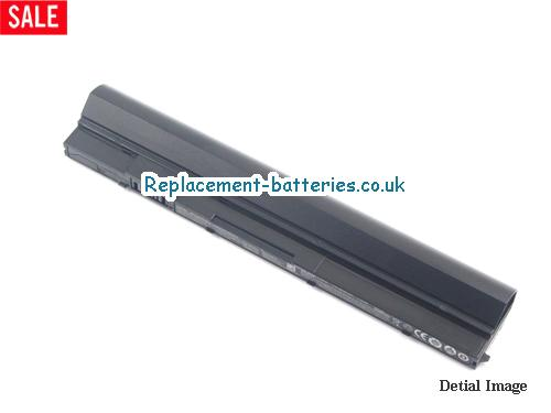 image 5 for  6-87-W510S-42F2 laptop battery