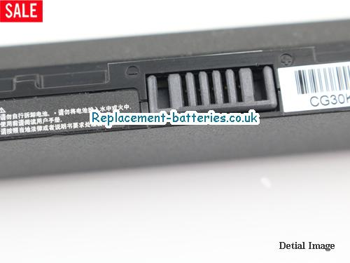image 3 for  W840SN laptop battery