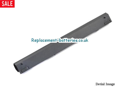 image 4 for  W840SN laptop battery