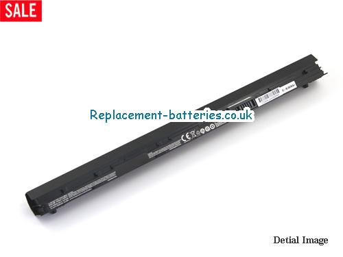 image 5 for  SCHENKER S403 FHD/GT745M laptop battery