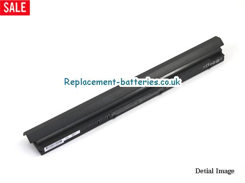 image 1 for  W950BAT-4 laptop battery