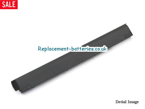 image 4 for  W950BAT-4 laptop battery