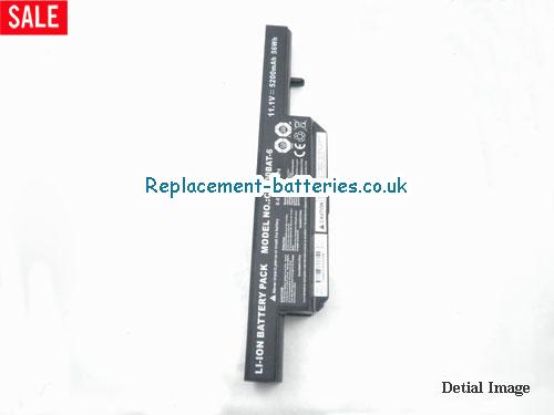 image 3 for  C5505 laptop battery