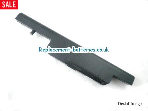 image 4 for  6-87-C480S-4P42 laptop battery