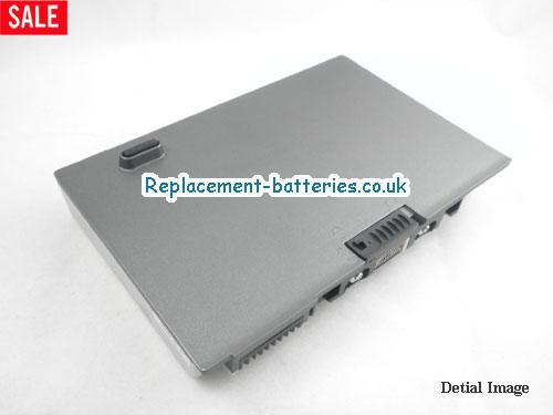 image 3 for  DESKNOTE PORTANOTE D610E laptop battery