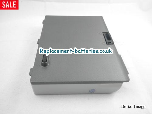 image 4 for  DESKNOTE PORTANOTE D610S laptop battery