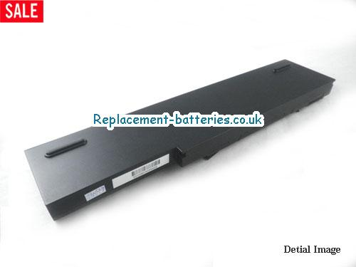 image 4 for  PORTANOTE D750W SERIES laptop battery