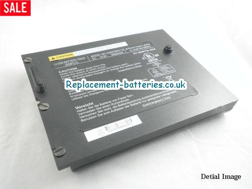 image 1 for  PORTANOTE D900T laptop battery