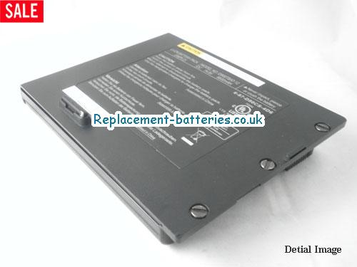 image 1 for  PORTANOTE D9C laptop battery