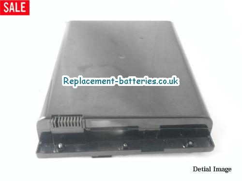 image 3 for  PORTANOTE D9C laptop battery