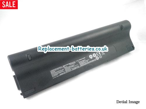 image 1 for  M1100BAT M1100BAT-6 Battery For Clevo M1100 M1110 M1110Q M1111 M1115 Series In United Kingdom And Ireland laptop battery