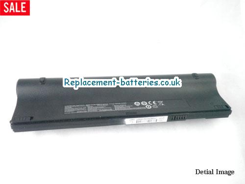 image 5 for  M1100BAT M1100BAT-6 Battery For Clevo M1100 M1110 M1110Q M1111 M1115 Series In United Kingdom And Ireland laptop battery