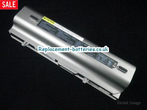 image 3 for  CLEVO M310N laptop battery
