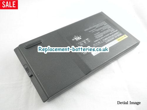 image 2 for  MOBINOTE M450C laptop battery