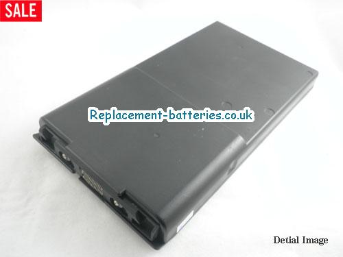 image 3 for  MOBINOTE M450C laptop battery