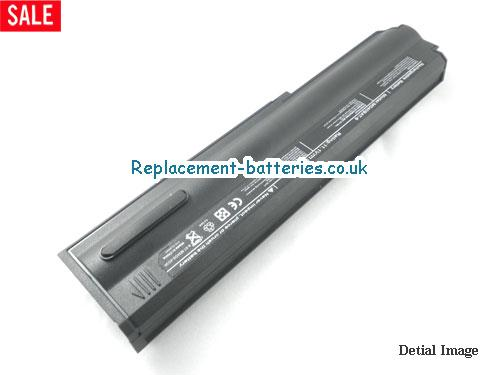 image 2 for  87-M55NS-4C3 laptop battery