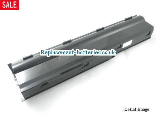 image 3 for  87-M55NS-4C3 laptop battery