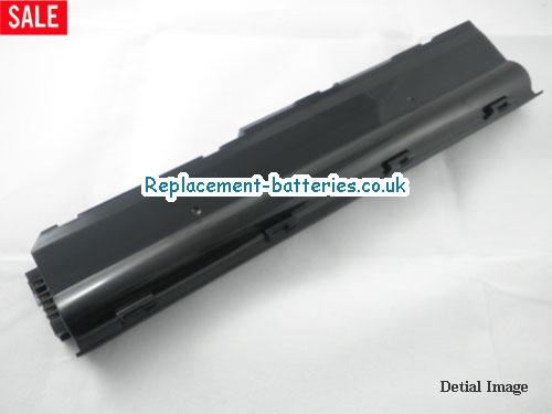 image 4 for  M550G laptop battery