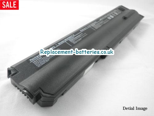 image 5 for  M550G laptop battery