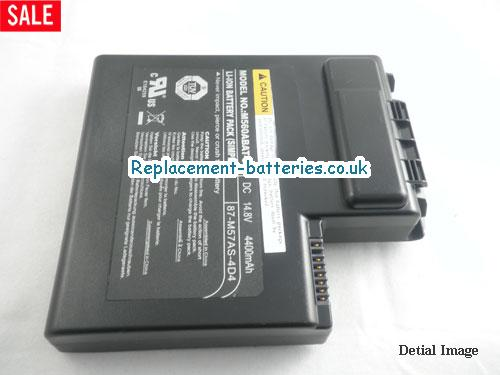 image 3 for  M560 SERIES laptop battery