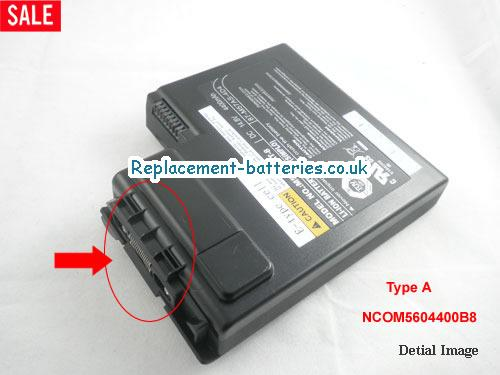 image 5 for  M560 SERIES laptop battery