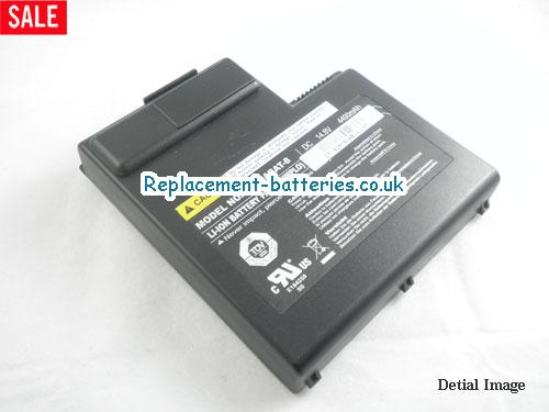 image 1 for  M560A laptop battery