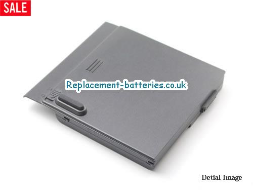 image 5 for  AURORA MALX M590 laptop battery