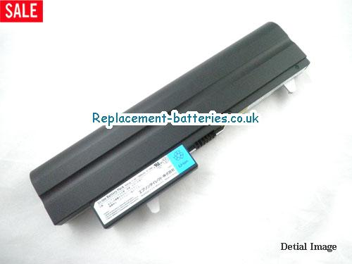 image 1 for  6-87-M62CS-4D78 laptop battery