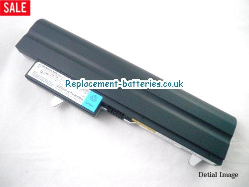 image 3 for  6-87-M62CS-4D78 laptop battery