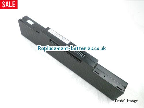 image 4 for  M740K laptop battery